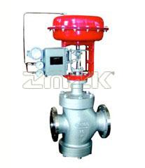 ZMAP,ZMAN型气动调节阀